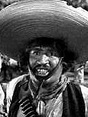 Mexican character actor
